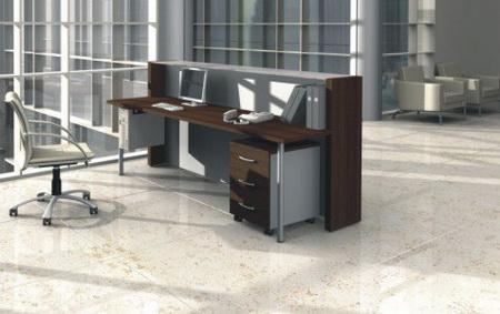 receptie office